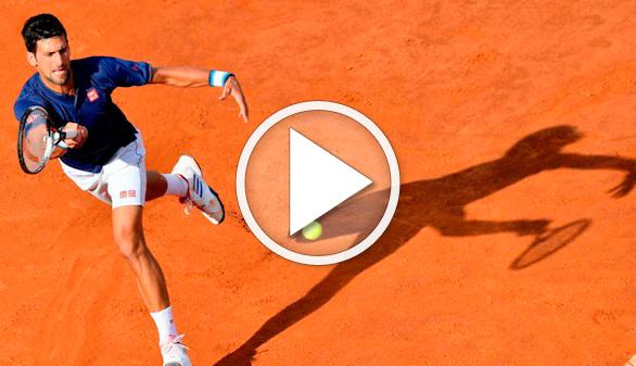ATP. Djokovic hace oficial que abandona el tenis hasta final de año