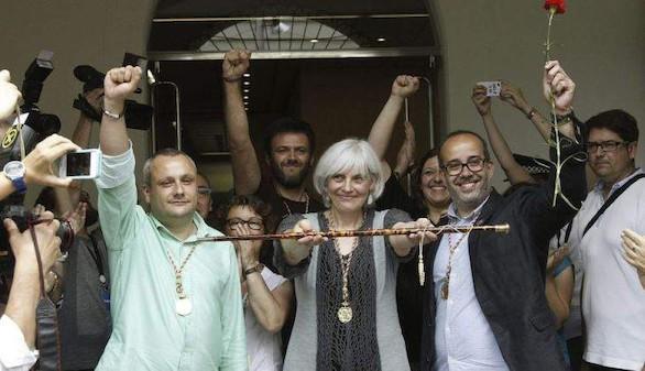 Un juez prohíbe al Ayuntamiento de Badalona abrir el 12-O