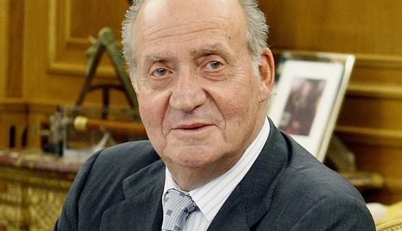 Don Juan Carlos: