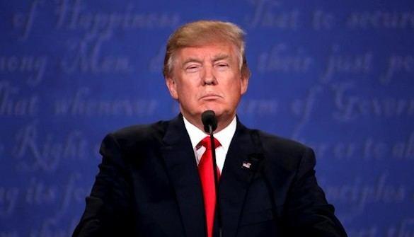 Trump dice que aceptará los resultados electorales... si gana