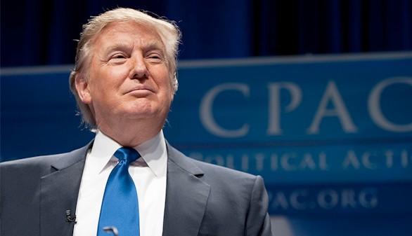 Nueva York prohíbe a la Fundación Trump recaudar fondos
