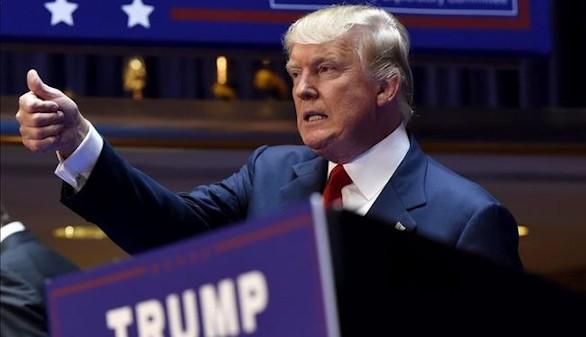 Trump da marcha atrás y apoya a Paul Ryan y John McCain