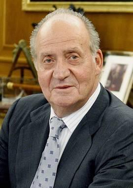 Don Juan Carlos (imagen de archivo). Efe