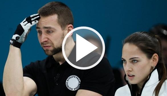 PyeongChang. Rusia vuelve a ensombrecer unos JJ.OO. con sospechas de dopaje y expone al TAS
