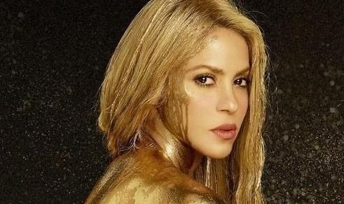 Shakira se va de gira mundial