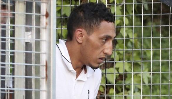 Driss Oukabir, presunto yihadista, fue detenido el 23 de julio por maltrato