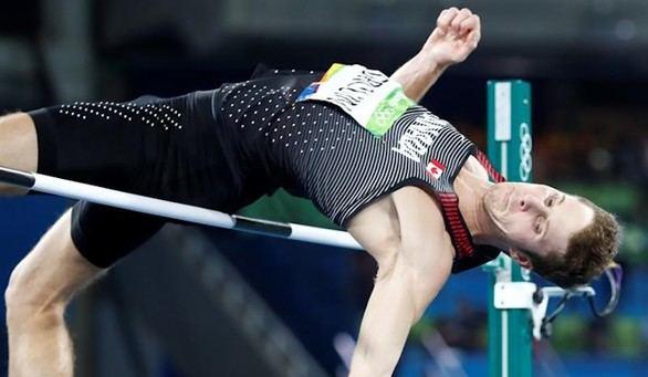 Drouin reina en las alturas con un salto de 2,38