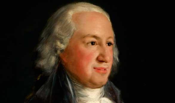 El retrato del IX duque de Osuna de Goya visita el Museo del Prado