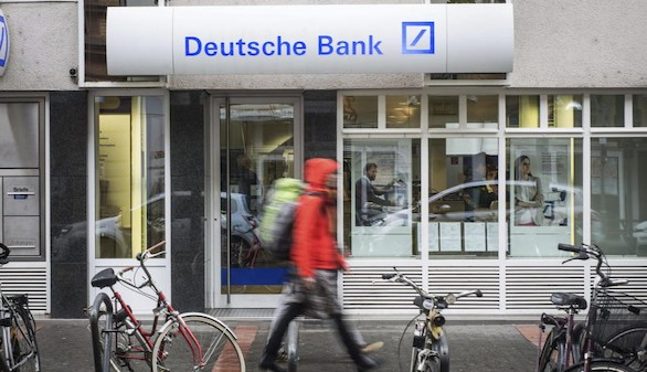 Deutsche Bank reestructurará sus departamentos y reducirá su cúpula