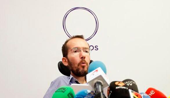 Los 'inscritos' de Podemos rechazan masivamente el pacto PSOE-C's