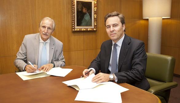 El Corte Inglés y UNICEF Comité Español firman un acuerdo para desarrollar acciones en favor de la infancia