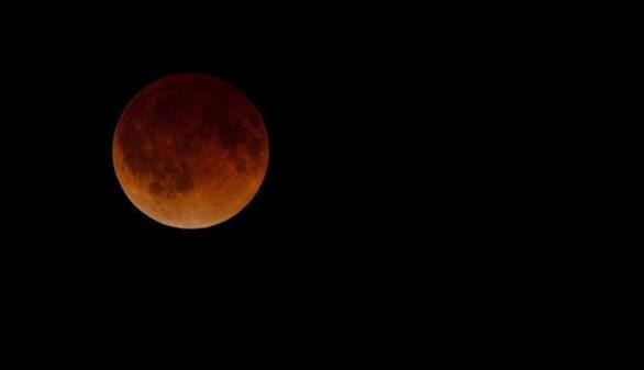 Luna de sangre: cuando la Tierra se interpone entre el Sol y nuestro satélite