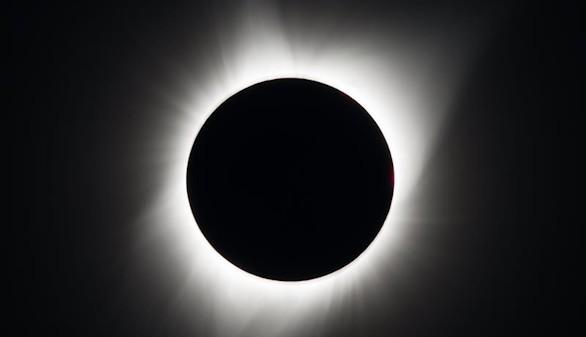 El 'gran eclipse americano' apaga los cielos de Estados Unidos