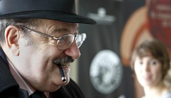 Muere el escritor Umberto Eco