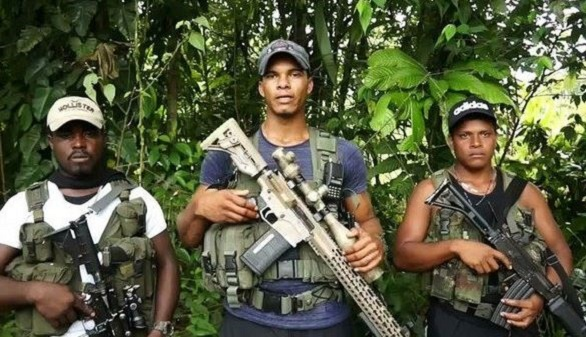 La matanza de tres periodistas a manos de 'El Guacho' convulsiona a Ecuador