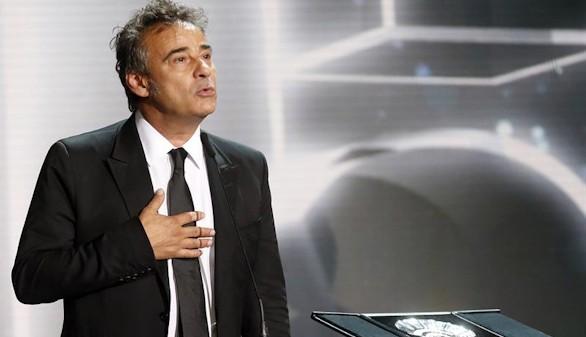 Zinemaldia distingue el cine asiático y premia a Eduard Fernández