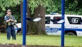 Un tiroteo deja varios muertos y heridos en Maryland