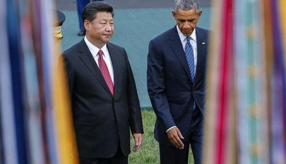 Obama y Xi firman el Acuerdo de París contra el cambio climático