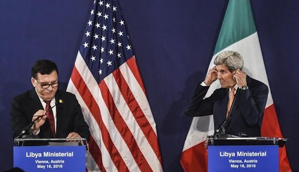 Permitir que Libia se arme para luchar contra Estado Islámico