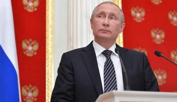 Rusia interceptó aviones espía de EEUU en el mar Negro