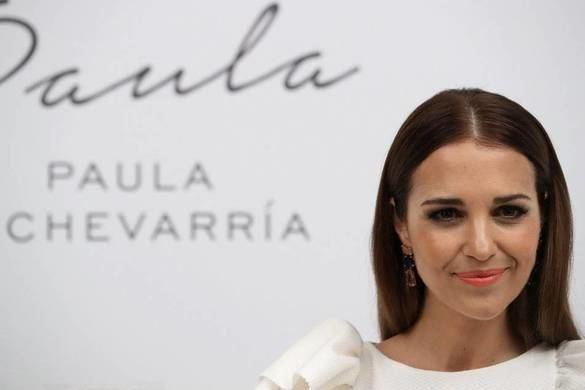 Paula Echevarría y ¡Hola! se pelean por una exclusiva