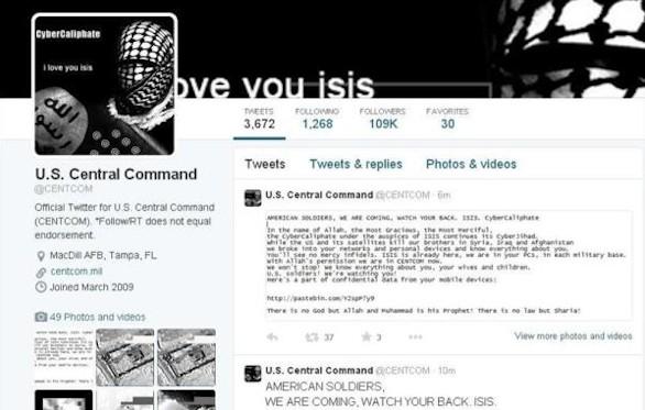 Europol incauta 1.628 archivos de contenido violento y terrorista