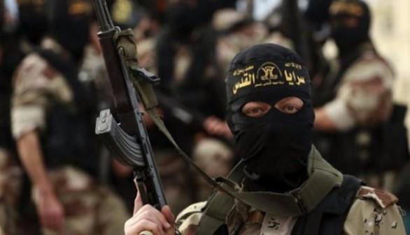 Estado Islámico ya ha matado a 4.064 personas en Siria