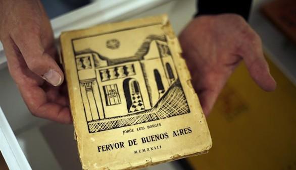 'El infinito Borges' propone un paseo por la vida y obra del escritor argentino