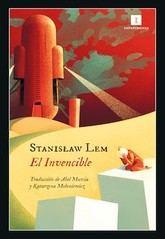 Stanislaw Lem: El invencible