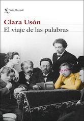 Clara Usón: El viaje de las palabras