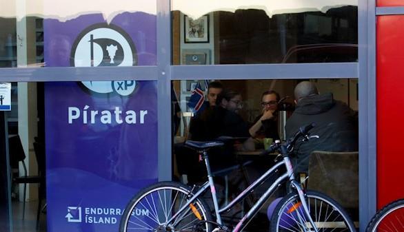 Islandia vota con las encuestas apuntando al Partido Pirata