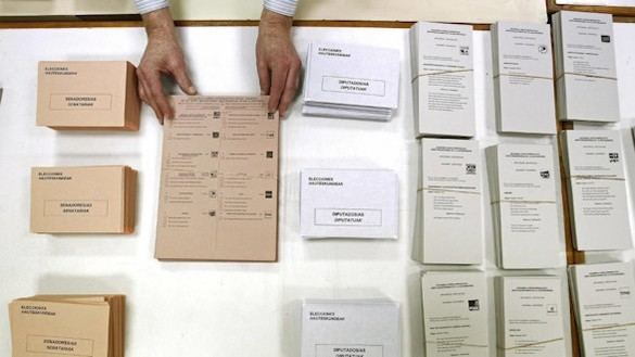 El PP, dispuesto a tomar medidas para no tener que votar el 25D