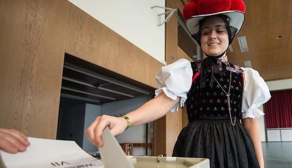 El auge del racismo se enfrenta a las urnas en Alemania