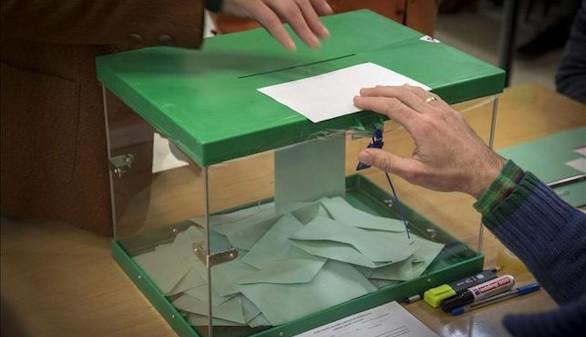 Calendario del proceso para las elecciones municipales del 24 de mayo