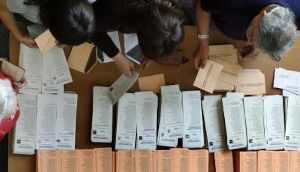 El presupuesto de las elecciones municipales y autonómicas asciende a casi 128 millones de euros