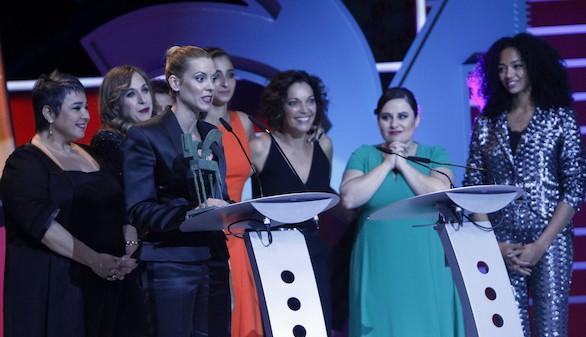 Raphael, Iker Jiménez y Carlos Alsina, protagonistas de los Premios Ondas