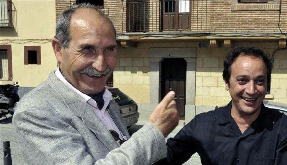 El Lute', ingresado en un hospital de Huelva