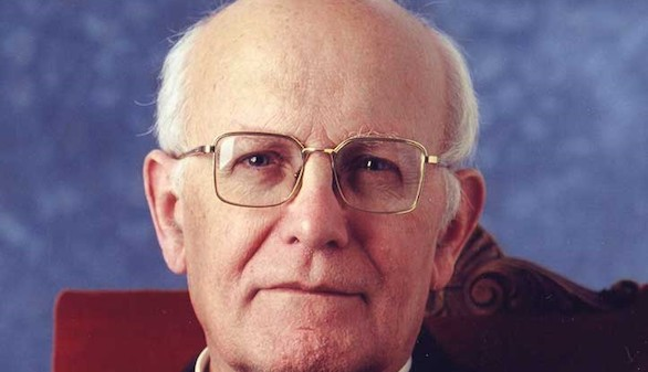 Muere Elías Yanes, expresidente de la Conferencia Episcopal