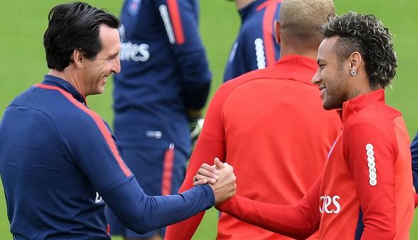 La relación entre Emery y el PSG se acaba con Madrid y Barça como matarifes