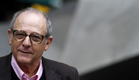 Emilio Gutiérrez Caba, premio Luis Ciges del Festival de Cine de Islantilla