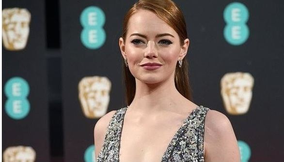 Las actrices mejor pagadas: Emma Stone, Jennifer Aniston y Jennifer Lawrence