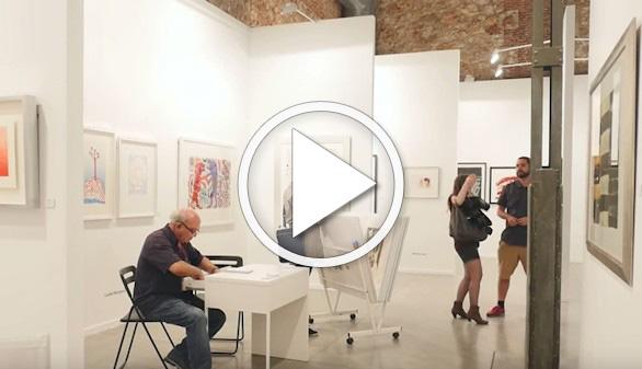 Nueva edición de Emplea Cultura, un programa de empleo en el ámbito del arte contemporáneo
