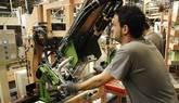 El empleo remonta en 2014 con la creación de 1.095 puestos de trabajo al día