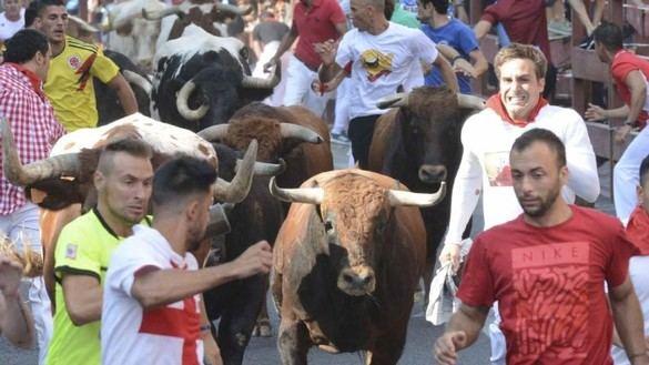 La Comunidad de Madrid prohíbe los siete encierros en San Sebastián de los Reyes