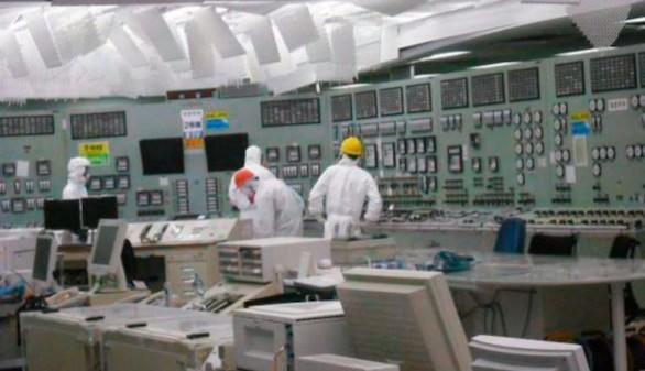 Las dos principales firmas estatales chinas de energía nuclear se fusionan