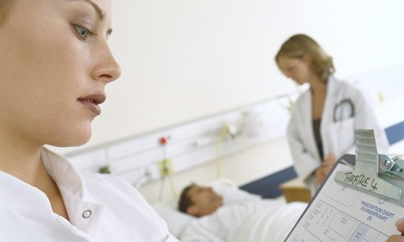 La Enfermería ya puede prescribir determinados medicamentos