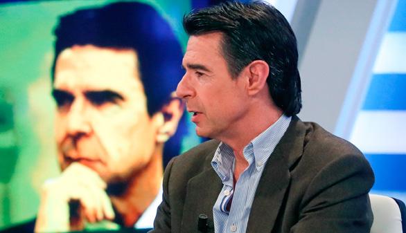 Soria reconoce el apoyo de Rajoy y el rechazo de Santamaría y Montoro