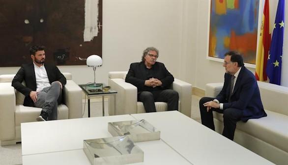 ERC, tras su reunión en Moncloa: