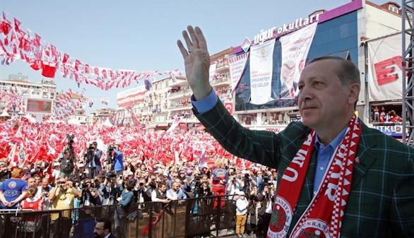Turquía vota el modelo que puede dar poder absoluto a Erdogan