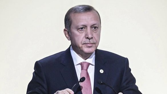 Rusia acusa al clan de Erdogan de traficar con crudo de ISIS